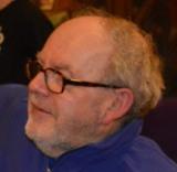 John Wheatcroft