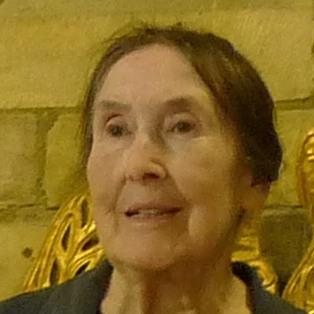Rita Jerram