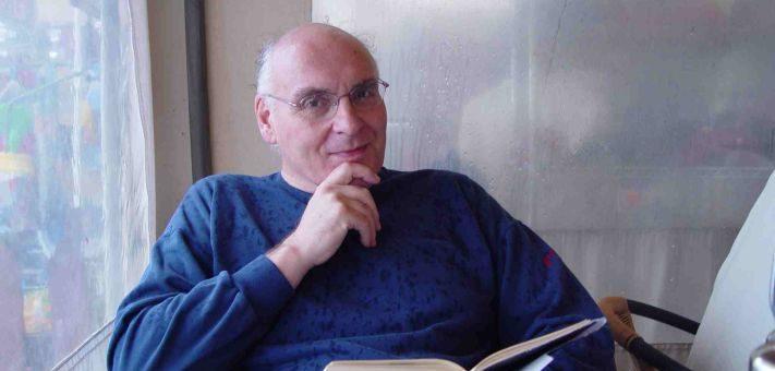 Alan Gillott