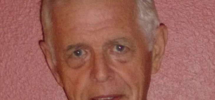 Graham Clews