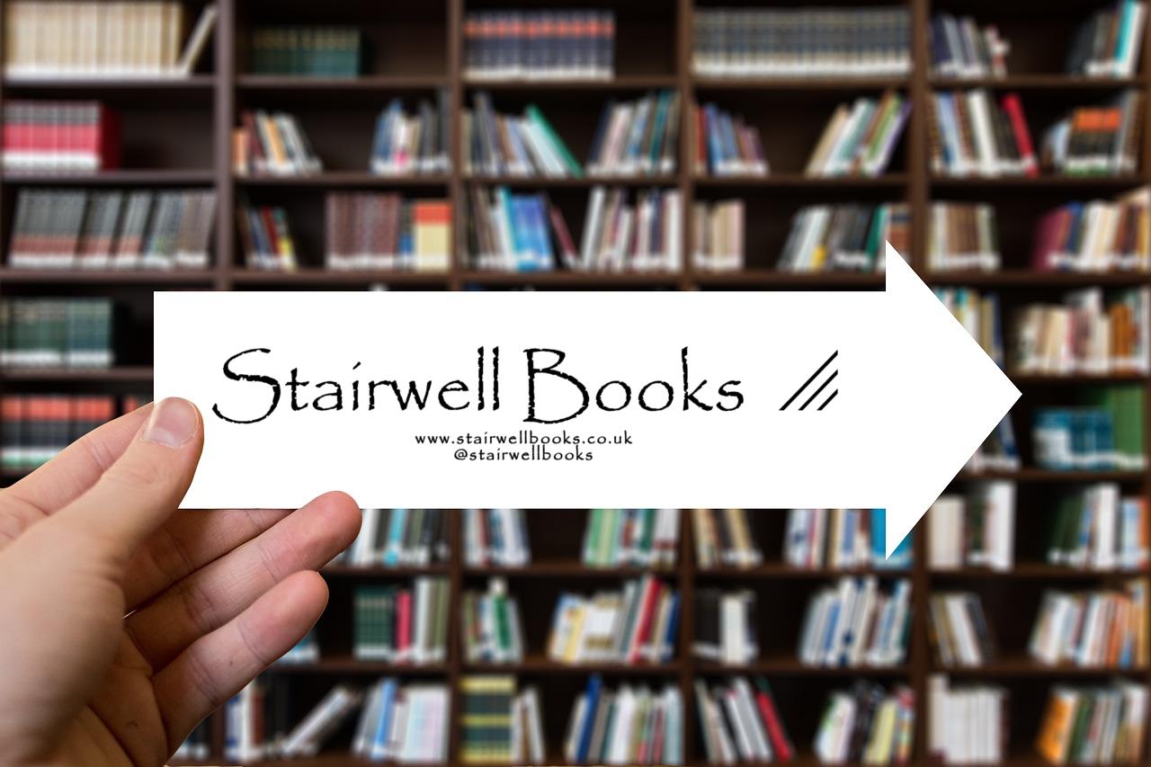 Stairwell Books