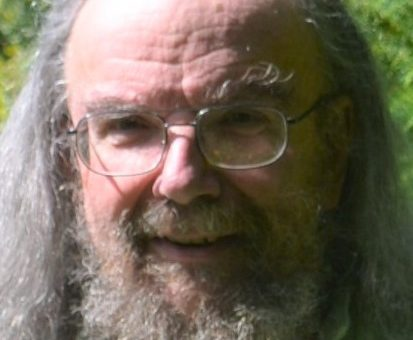 Grahaeme Barrasford Young