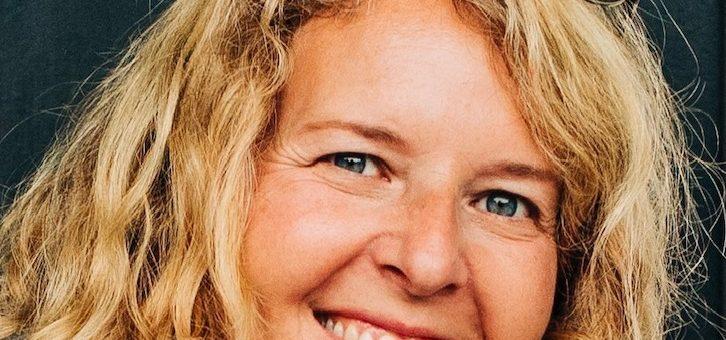 Suzanne Sheran